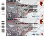 FCA-Karten